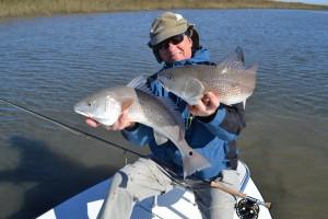hilton head fly fishing