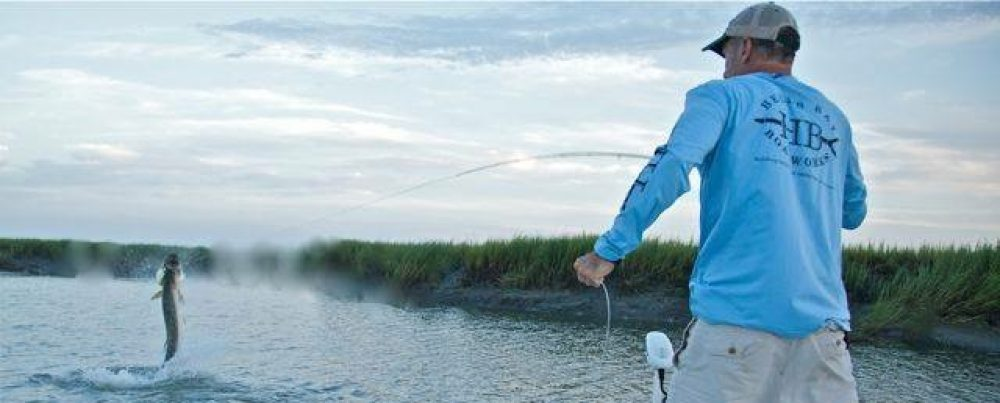 Savannah Fly Fishing Charters,  Call 912-308 3700