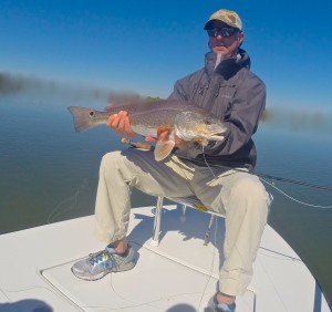 fly fishing hilton head and beaufort